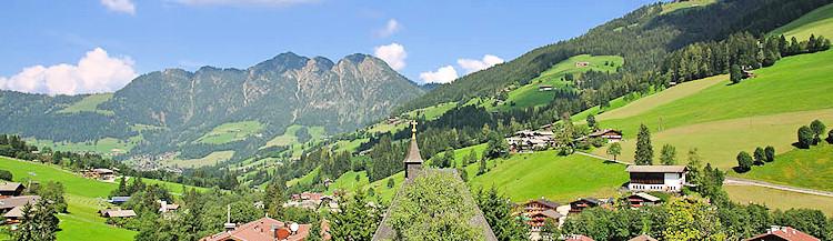 Alpbach summer